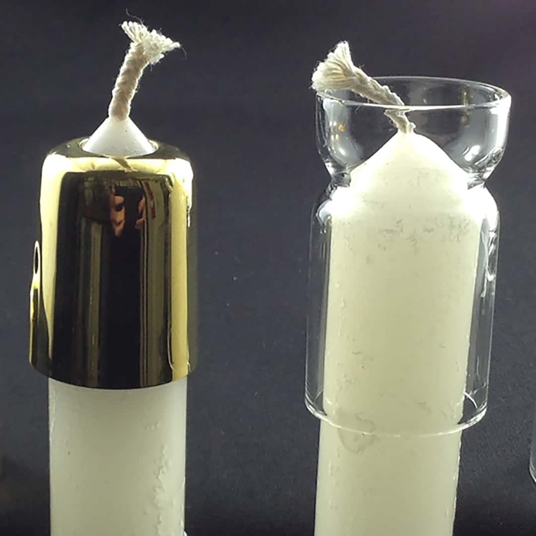 Candle Savers