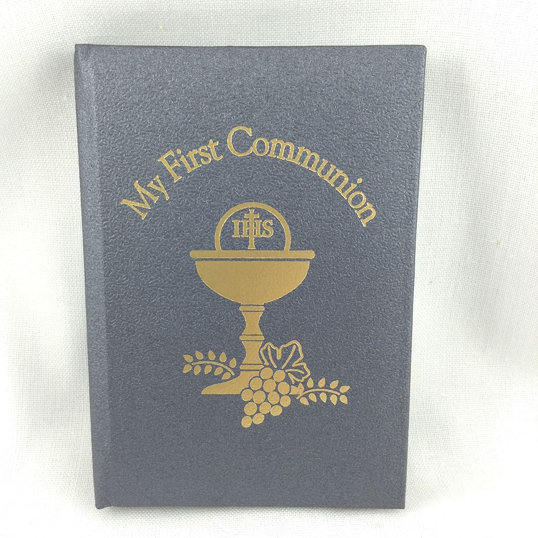 First Holy Communion Gifts